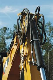 five tips to boost backhoe loader uptime