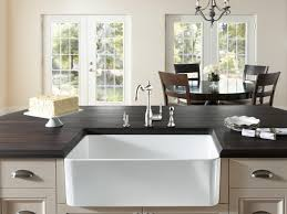 sink u0026 faucet awesome caulfield single hole pull down kitchen