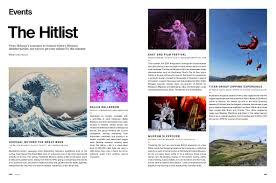 193 best brochure design u0026 print mag phoenix magazine