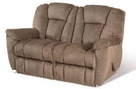 lambright loveseat recliners under 62 inch glastop rv