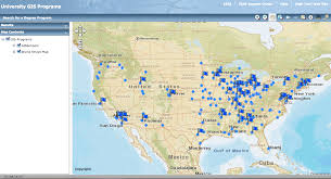 gis class online gis career and education awareness website