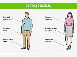 how to dress professionally in the summer business insider