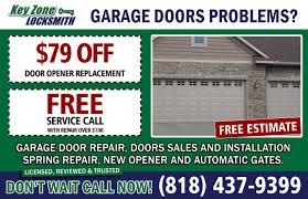 roscoe garage door garage door services
