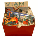 travel gift basket florida gifts gift baskets food souvenirs travel books