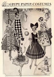 1920s Halloween Costume 25 Halloween Costume Patterns Ideas Costume