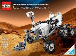 lego range rover lego launches mars curiosity rover plus five toy brick