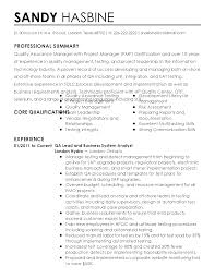 Resume Sample Quality Control by Resume For Quality Assurance Analyst Template
