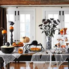 Centerpieces For Dining Table 30 Halloween Table Centerpiece Ideas Shelterness