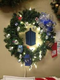 painted doctor who ornaments by clevergirl jody henderson