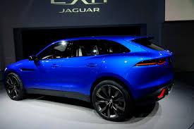 lexus crossover 2013 jaguar c x17 sports crossover concept frankfurt 2013 picture 89180