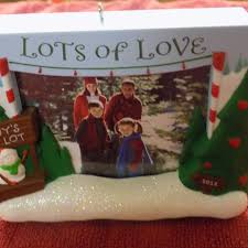 best nib hallmark keepsake ornament sending you love magic photo