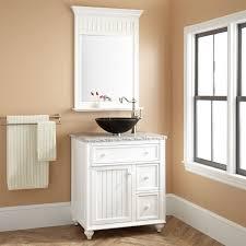 White Bathroom Furniture 30