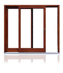 Wooden Sliding Patio Doors Prestige Hardwood Sliding Patio Munster Joinery The
