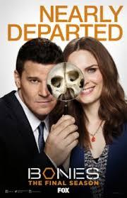 Seeking Season 1 Vietsub Bones Season 12