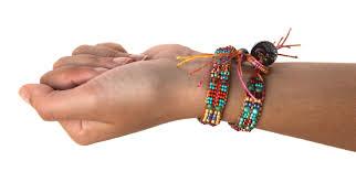weave wrap bracelet images Bead weaving gif