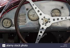maserati steering wheel 1954 maserati 250f grand prix racing car steering wheel and