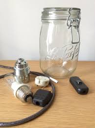 objet deco retro un diy parfait bricolage decoration and glass bottle