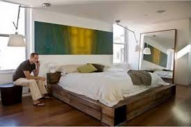 Simple Modern Bedroom Ideas For Men Modern Male Bedroom Designs Men Bedroom Ideas Cool Modern Classic