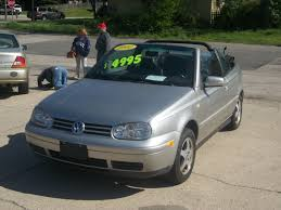 2000 volkswagen cabrio photos and wallpapers trueautosite