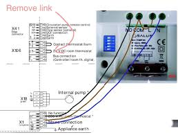 tec thermostat wiring diagram tec wiring diagrams collection