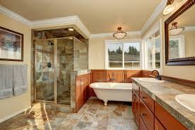how to create the perfect bathroom addition grondin builders