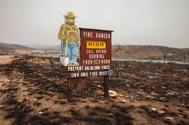 Wildfire Northern Colorado by Wildfires Strike Northwest Northern California
