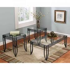 rent to own dining room sets exeter metal glass occasional table set buywise rent to own