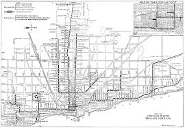 Map Metro Chicago by Chicago In Maps