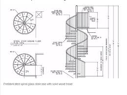spiral staircase floor plan prefabricated new design exterior stainless steel spiral staircase