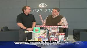 lexus kingsport tn help for the holidays from toyota of kingsport part 1 youtube
