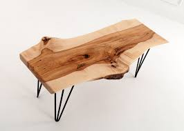 hard maple wood slab table wood slab maple live edge natural edge