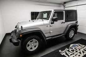 used jeep wrangler for sale 5000 used jeep wrangler for sale in tacoma wa edmunds