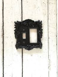 Shabby Chic Switch Plate by Add These Lovely Ornate Switch Plates To Your Home Shabby Chic
