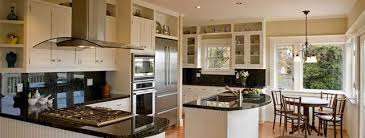 ideas for a small galley kitchen remodel images look larger