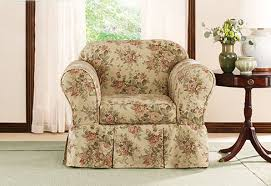 sure fit chair slipcover sure fit category