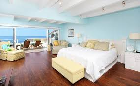 yellow and blue bedroom trendy color combinations for modern interior design in blue and