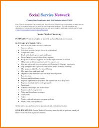 functional resume sle secretary monstersume template templates curriculum vitae microsoft sles