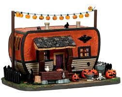 lemax spooky town lemax spooky town 2017 creepy cer