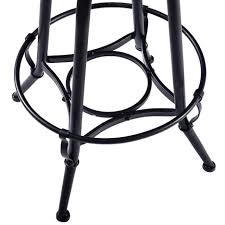 bar stools upholstered counter stools with arms adjustable stool