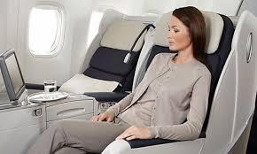 Air France Comfort Seats Air France Business Class Topbusinessclass Com