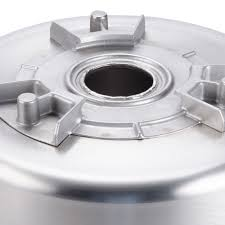 Steel Cutter Robot Coupe 59155 Stainless Steel Cutter Bowl Assembly