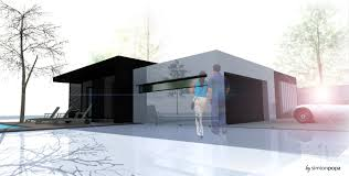 Minimalist House Plans Exteriors A Nice Simple Houses Apartment Hohodd Then Nice Bay