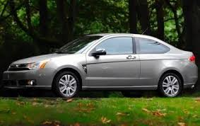 ford focus features used 2008 ford focus ses sedan review ratings edmunds