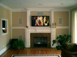 Fireplace San Antonio by Home Theater Installation San Antonio San Antonio Av Receiver