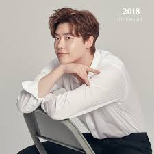 Jong Suk Yg Stage On Photo 이종석 Jong Suk 2018