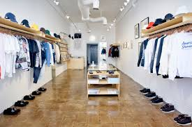 Furniture Stores West 3rd Street Los Angeles Richardson U0027 Magazine Flagship Store In La Hypebeast