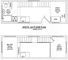 find my floor plan s lilypad tiny house the house is 24 and 8 6 wide