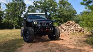 pink jeep lifted mad rock edition lifted suvs rocky ridge trucks