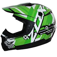 green dirt bike boots zox youth rush jr code helmet jafrum
