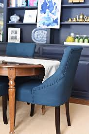 Navy Blue Dining Room Chairs 376 Best Dining Rooms Images On Pinterest Dining Rooms Dining